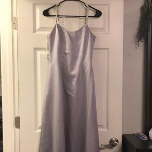 Jessica McLintock size 6 prom dress
